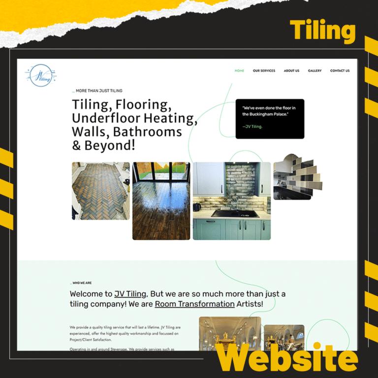 Tiling Insta